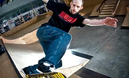 Killer Skate Park & Shop LLC - Killer Skate Park & Shop LLC in Evansville