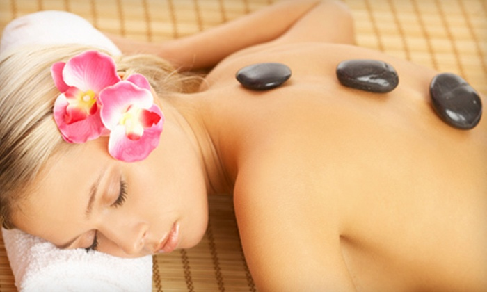 The Spa at Cibolo Canyons - Far North Central: Pure Bliss Spa Package with Massage and Skin Treatments for One or Two at The Spa at Cibolo Canyons (Up to 63% Off)