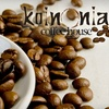 $5 for Fare at Koinonia Coffee House