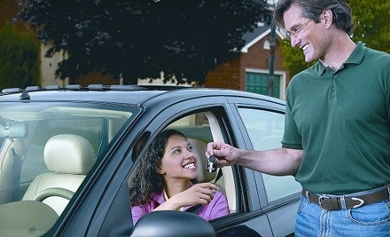 $100 Groupon to Young Drivers of Canada - Young Drivers of Canada in London