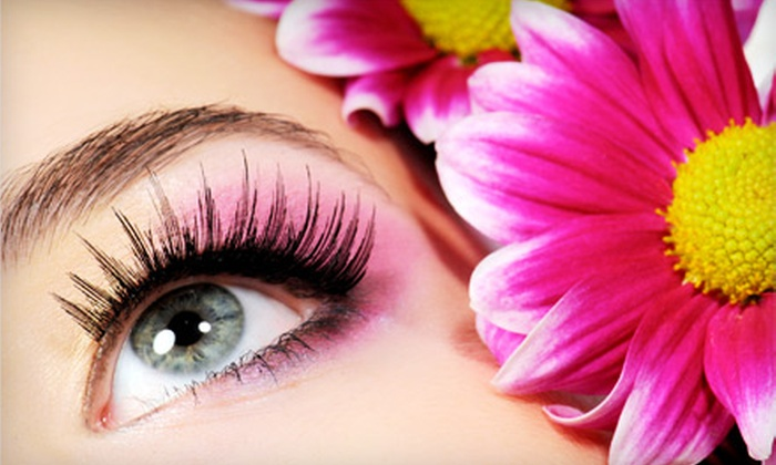 Annie's Eyebrow - Fort Wayne: $8 for Two Eyebrow-Threading Sessions at Annie's Eyebrow ($16 Value)