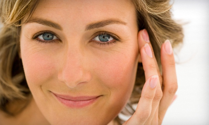 Wu Eye Care - Flushing: Botox Treatment for One, Two, or Three Facial Areas in Flushing (Up to 71% Off)