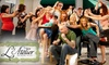 L'Atelier Salon and Spa - Downtown Santa Cruz: $75 for $150 Worth of Salon Services at L'Atelier