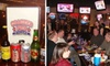 Coaches Pub Midtown - Midtown: $7 for $15 Worth of Pub Fare at Coaches Pub Midtown