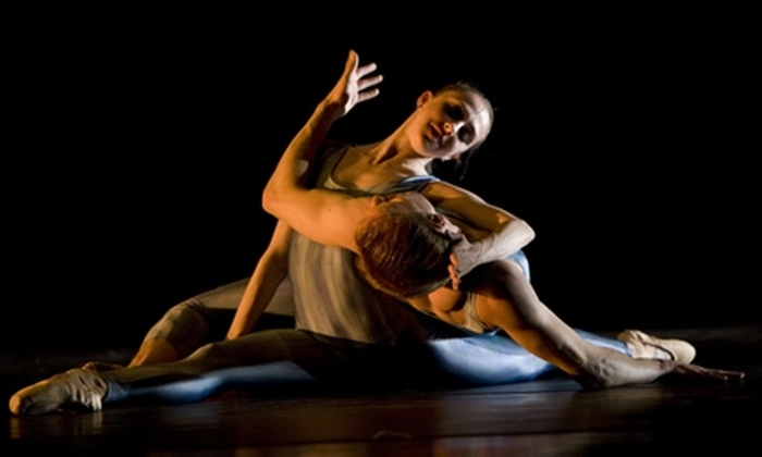 "Neglia Ballet Artists - Buffalo State: $13 for One Upper-Tier Ticket to ""An Evening of Mixed Repertoire"" Performed by Neglia Ballet Artists ($25 Value)"
