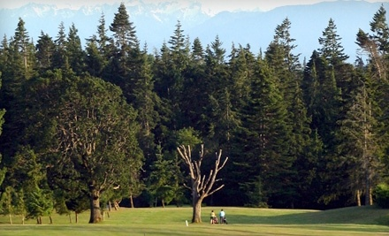 Metchosin Golf Course & Country Club - Metchosin Golf Course & Country Club in Victoria
