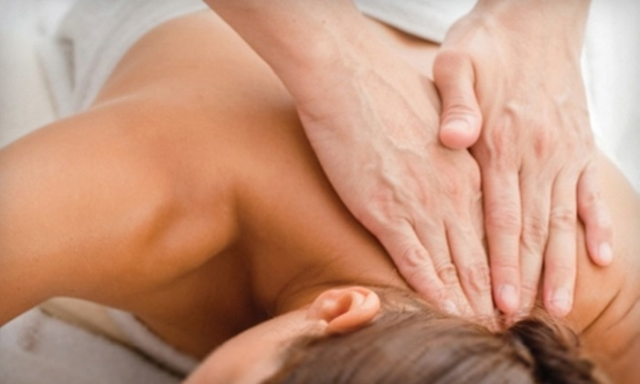 Spa Me - Saint Johns: $39 for a 50-Minute Therapeutic Massage or $49 for a Micropeel at Spa Me in St. Johns
