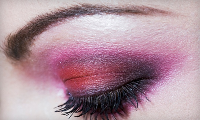 Exquisite Threading - Easton: $10 for Two Eyebrow Threadings at Exquisite Threading ($22 Value)