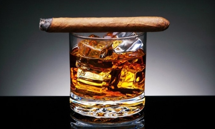 The Humidor Room - Chelsea: $10 for $20 Worth of Cigars and Merchandise at The Humidor Room