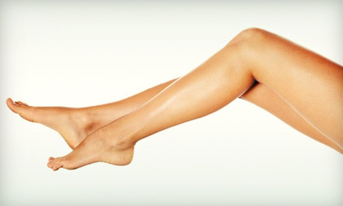 Skin Diva Medical Aesthetics - San Antonio: Two or Four Laser Vein-Removal Treatments for Face or Legs at Skin Diva Medical Aesthetics (Up to 76% Off)