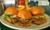 Mel's Drive-In - Multiple Locations: $10 for $20 Worth of Burgers and Drinks at Mel's Drive-In