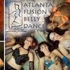 58% Off at Atlanta Fusion Belly Dance
