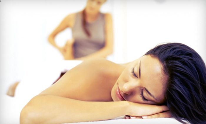 Ageless Wellness Center - Gaithersburg: $45 for a 60-Minute Massage at Ageless Wellness Center in Gaithersburg ($98 Value)