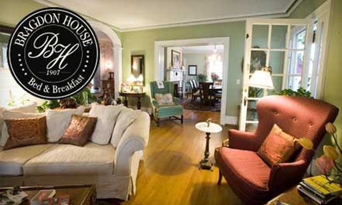 Bragdon House - Geneva: $99 for a One-Night Stay and Breakfast at Bragdon House in Geneva (Up to a $225 Value)