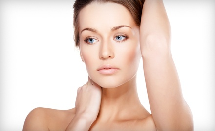 45-Minute Microdermabrasion Treatment and Light Chemical Peel (a $120 value) - Joli Visage in Wildomar