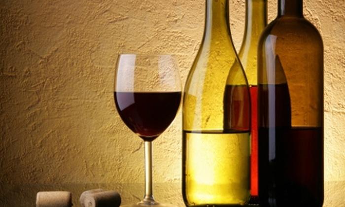 Washington Wine Academy - Arlington: Wine Classes or Tasting from Washington Wine Academy in Arlington. Thirty-Two Options Available.