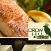 Inaugural Groupon Brooklyn Deal: 55% Off at Crow Hill Bistro