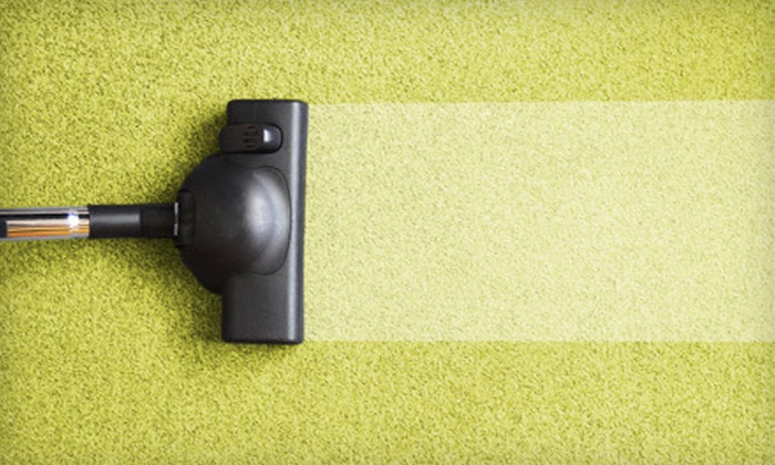 Quick-Dry Carpet Care - Rochester: Carpet Cleaning from Quick-Dry Carpet Care (Up to 66% Off). Two Options Available.