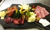 The Dolphin - Weston Super Mare: Ploughman's Board to Share for Two or Four at The Dolphin