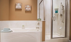 Bath Planet of Toledo: $100 for $1,000 Toward Tub and Shower Renovations from Bath Planet of Toledo from Bath Planet of Toledo