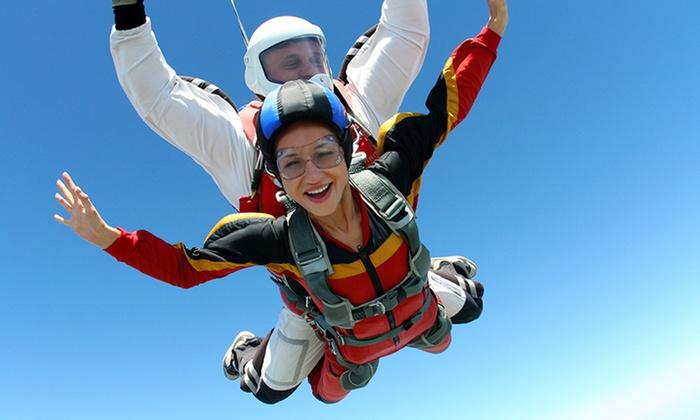 Skydiving Orlando Florida - Skydiving Orlando Florida: $139 for One Tandem Skydive from Skydiving Orlando Florida ($299.99 Value)