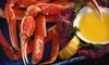 Fish Tales Seafood House - St. Petersburg: Steak and Seafood at Fish Tales Seafood & Steak House (Up to 52% Off). Two Options Available.