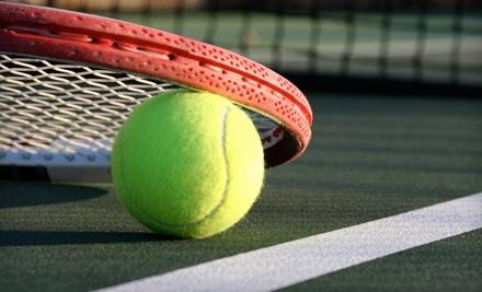 1 Private Tennis Lesson (an $80 value) - ProTenn International in Gilbert