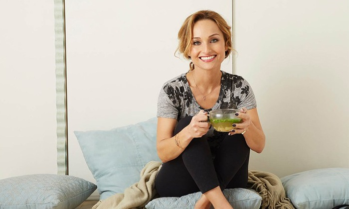 Giada De Laurentiis - Palace Theatre: Giada de Laurentiis on November 4 at 7:30 p.m.