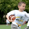 Packers Youth Football Camp