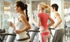 Workout Anytime - CORPORATE - Multiple Locations: One- or Two-Month Premium Gym Membership at Workout Anytime (Up to 91% Off)