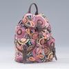 Cynthia Fabric Fashion Fringe Handbags