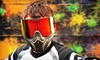 85% Off at North East Adventure Paintball