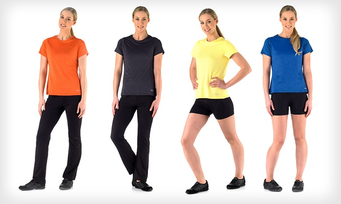 Fila Women's Athletic Wear: Fila Women's Athletic Wear (Up to 85% Off). 12 Options Available.