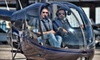 Orbic Air - Northridge: $174 for a 90-Minute Helicopter Discovery Flight Experience from Orbic Air ($349 Value)