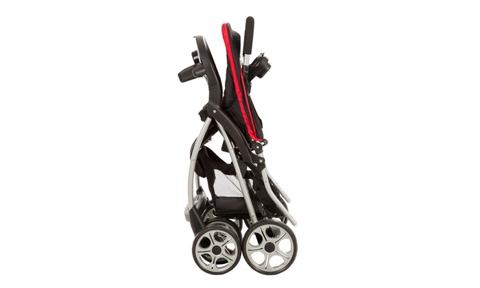 Safety 1st Saunter Car Seat And Stroller Travel System Groupon