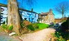 STE - Barbon Inn - Accommodation - Barbon: Lake District: 2 Nights For Two With Breakfast for £79 at Barbon Inn (Up to 57% Off)