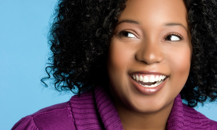 Hair TV Networks - John C. Smith University: Two or Four Tickets to the Natural Hair Care & Health Expo from Hair TV Networks (Up to 57% Off)