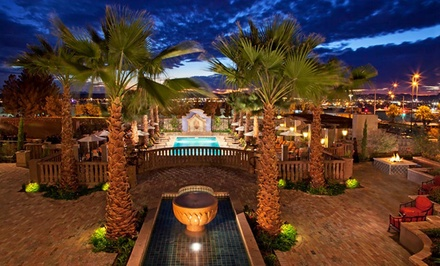1- or 2-Night Stay at Hotel Encanto de Las Cruces in Las Cruces, NM