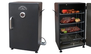 "Smoky Mountain 26"" Electric Smoker"