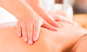 Hope Spinal Wellness: £19.95 for Two Thirty-Minute Deep Tissue or Sports Massages at Hope Spinal Wellness (Up to60% Off)