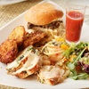 Half Off Southern Food at Sweet Potato Cafe