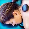 53% Off Hot-Stone Massage