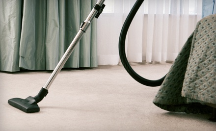 Carpet Cleaning for 3 Rooms and 1 Hallway, Valid for Up to 450 Sq. Ft. (a $120 value)  - Mr. Magic Carpet Cleaning Plus in