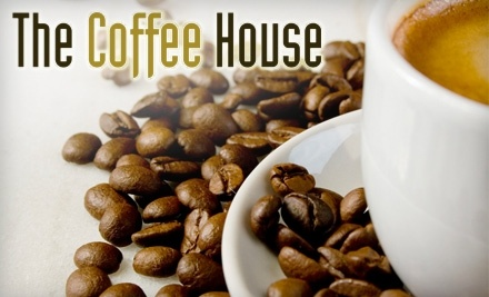 The Coffee House - The Coffee House in Muskegon