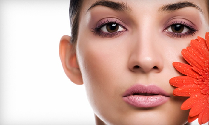 Northport Skin Fitness Inc. - Northport: Five ReFirme Treatments on the Face or the Face and Neck at Northport Skin Fitness Inc. (Up to 80% Off)