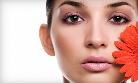 5 ReFirme Treatments on the Face - Northport Skin Fitness Inc. in Northport