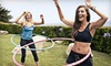 60% Off Hula-Hooping Starter Kit