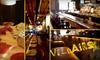 Villain's Bar & Grill - South Loop: $20 Beer, Meat, and Cheese Tasting at Villain's Bar & Grill