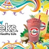 53% Off Smoothies and More at Robeks