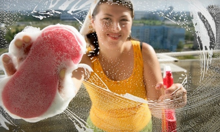 Just Cleaning Company - South Lamar: $69 for a Full-House Spring Cleaning from Just Cleaning Company ($149 Value)